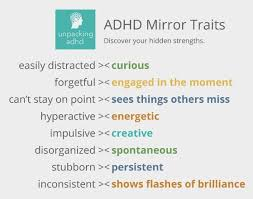 Adhd Quotes Fascinating 48 Best What I Read How I Tick With ADD And I Do Mean Tick