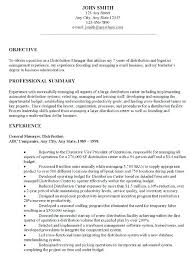 Sample Career Objective For Resume Sample Job Objective For Resume ...