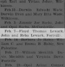 The Daily Reporter from Greenfield, Indiana on March 16, 1933 · Page 4