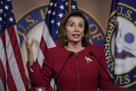 Video of Nancy Pelosi Saying 'We May ...