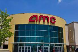 AMC Stock Price Forecast: Seems Like it ...