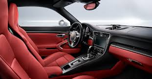 porsche 911 turbo 2014 interior. porsche911turboredinteriordashboardcarwallpapers porsche 911 turbo 2014 interior d