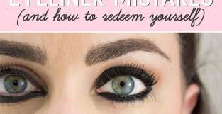 makeup mistakes that can make you look older