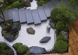 Small Picture Contemporary Japanese Zen Garden Gardens Contains Five Separate To