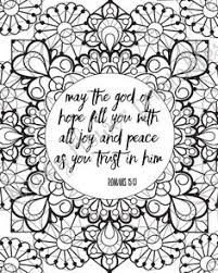 Scripture Coloring Pages Awesome Free Printable Verse Whatmommydoes