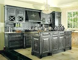 victorian style kitchen luxury solid wood carved kitchen cabinet with gold painting style kitchen furniture set victorian style kitchen