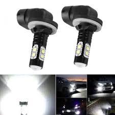898 Fog Light Bulb Details About 881 889 898 Led High Power 2400lm Drl Fog Light Bulb 6000k Xenon White Lamp