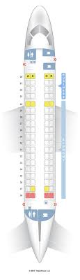 Egyptair Seating Chart Seatguru Seat Map Egyptair Seatguru