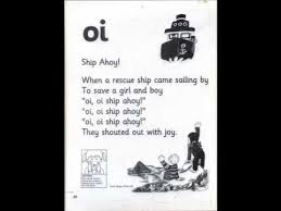 All worksheets only my followed users only my favourite worksheets only my own worksheets. Oi Digraph Jolly Jingle Group 7