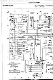 87 toyota 4runner wiring diagram schematic wiring diagram show 1987 toyota wiring harness diagram wiring diagram mega 87 toyota 4runner wiring diagram schematic