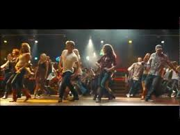 Country Id Step Up Fake Dancing 2011 Dance Let's Line Movies 2011 Footloose