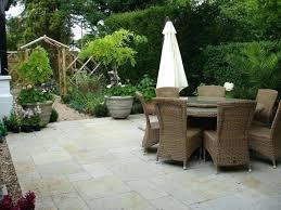 patio ideas uk courtyard small garden patio ideas uk