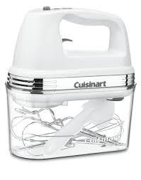 kitchen appliances white cuisinart