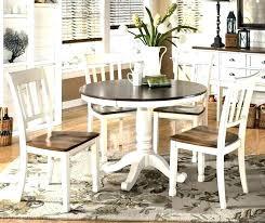 small half circle dining table set circular room sets full size of kitchen