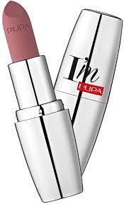 <b>PUPA I'm</b> Matt <b>Lipstick</b> Make-up Face 011 Intense <b>Nude</b>: Amazon.co ...