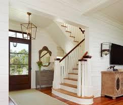 modern foyer lantern chandelier