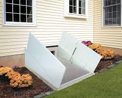 Ways to Hide Bilco Doors - http://www.kelseyquan.com/ways-to-hide ...