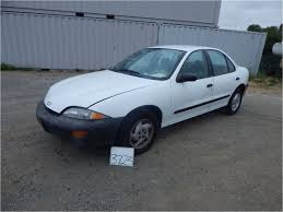 Chevrolet Cavalier 2 Door In California For Sale ▷ Used Cars On ...