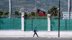 Haitians Hope President's Funeral Is a ...