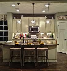Maple Wood Ginger Lasalle Door Kitchen Island Pendant Lighting Backsplash  Pattern Tile Travertine Sink Faucet Lighting Flooring Tile Countertops