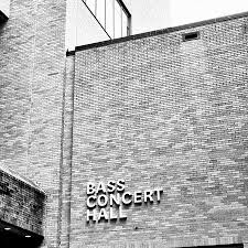 Bass Concert Hall Austin 2019 All You Need To Know