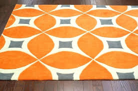 orange contemporary rugs orange contemporary rugs amazing orange and teal rug intended for turquoise and orange orange contemporary rugs