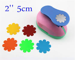 Paper Punches Flower Cheap Flower Paper Punch Tool Find Flower Paper Punch Tool Deals On