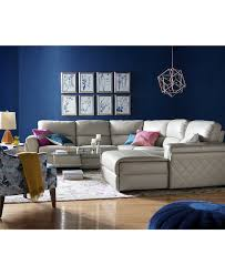 macys leather sectional sofa. Macys Leather Sectional Sofa -