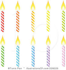birthday candle clip art black and white. Brilliant White Birthday Candle Free Clipart 1 And Clip Art Black White L
