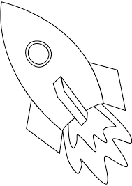 rocket ship coloring pages. Wonderful Rocket Space Ship Coloring Page Online On Rocket Ship Coloring Pages S