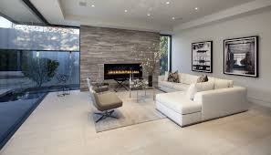 this ultra modern family room pairs a white l shaped contemporary pertaining to rooms ideas 8 modern family room design ideas d45 modern