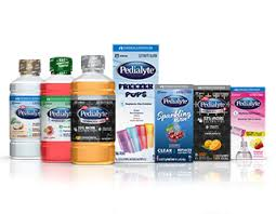 Pedialyte Chart Pedialyte Facts Answers