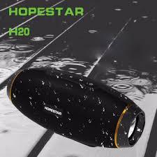 HOPESTAR H20 <b>30W Wireless</b> Bluetooth Speaker <b>Portable</b> ...