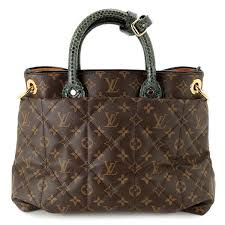 louis vuitton overnight bag. unused display louis vuitton louis vuitton monogram etoile exotic thoth mm bag n90312 overnight .