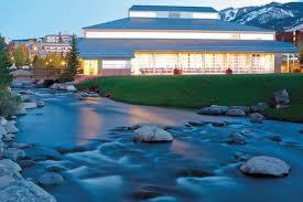 Breckenridge To Tackle Riverwalk Center Tiger Dredge Lot