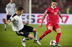 Прогноз на футбол сегодня сербия австрия диню и Г Футбол прогноз на футбол сегодня сербия австрия прогноз израиль лихтенштейн chto posmotret org На защите чьей диссертации присутствовало