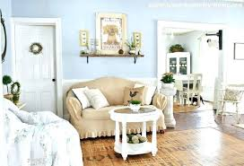 style living room furniture cottage. Cottage Farmhouse Style Decorating Living Room At Town And Country Decor Blogs Furniture T