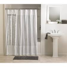fascinating average shower curtain size normal lengths bathroom ideas of stall size shower curtain