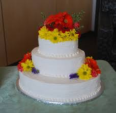 Top Layer Of Wedding Cake Pics 3 Tiered Oval Cake Simple With