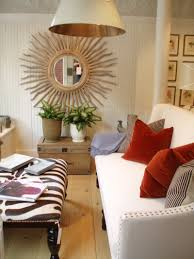 Mirrors In Decorating 21 Decorating Ideas Of Using Sunburst Mirrors Shelterness