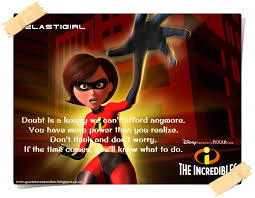 The Incredibles Quotes Enchanting Quote To Remember THE INCREDIBLES [48]