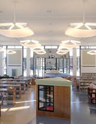 library lighting. library lighting r
