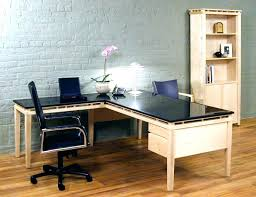 glass home office desk. Office Table Glass Top Home Of Desk Luxury Furniture Modern Small .