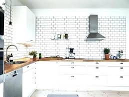 l and stick subway tile self wall tiles kitchen black white on with grey grout