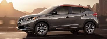2019 Nissan Color Chart What Are The Available Color Options Of The 2019 Nissan Kicks