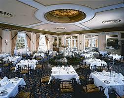Lake Terrace Dining Room