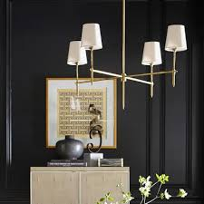 owen chandelier antiqu by williams sonoma 795 williams sonoma