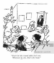 funny roundtable discussion cartoon pictures to pin on army navy officers discussion fighting roundtable discussion