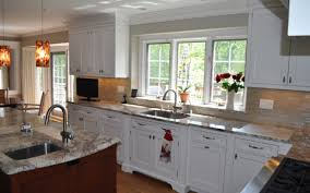 Captivating New England Kitchen Design Center Monroe, CT Amazing Pictures