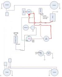 12v wiring diagram the cj2a page forums page 1 facebook com photo php v 1478990212334641 l 2106381432443027904